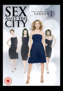 Sex and the City - Seizoen 1