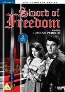 Sword of Freedom  The Complete Series