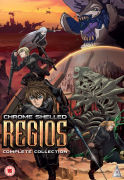 Chrome Shelled Regios Collection