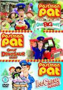 Postman Pat Great Big PartyGreat Dinosaur Hunt Icecream..