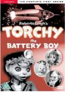 TORCHY THE BATTERY BOY  SERIES 1 (DVD)