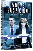 Image of Above Suspicion - Series 1