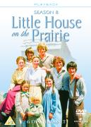 Little House on the Prairie - Season 8