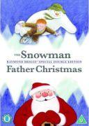 The Snowman  Father Christmas Box Set