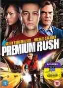 Premium Rush (Bevat UltraViolet Copy)