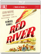 Red River (Masters of Cinema)