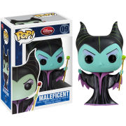 Disneys Malificent Pop Vinyl Figuurtje