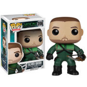 DC Comics Arrow Oliver Queen Pop! Vinyl Figure
