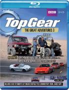 Top Gear - The Great Adventures Vol.3