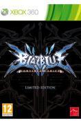 BlazBlue: Continuum Shift - Limited Edition