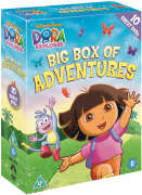 Dora the Explorer: Big Box of Adventures