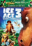 Ice Age 3: Dawn of the Dinosaurs (Includes Epic Activity Bonus Disc)