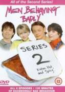 Men Behaving Badly - Series 2