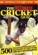 The Ultimate Cricket Quiz