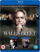 Wall Street: 1 & 2