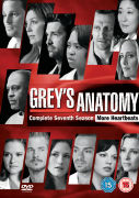 Greys Anatomy - Season 7