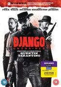 Django Unchained (Bevat UltraViolet Copy)