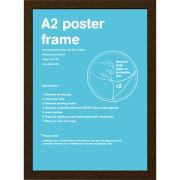 Walnut Frame A2