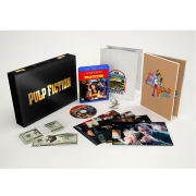 Pulp Fiction - The 20th Anniversary Deluxe Box