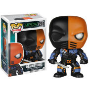 DC Comics Arrow Deathstroke Pop! Vinyl Figure