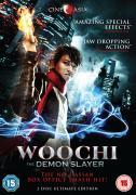 Woochi - The Demon Slayer