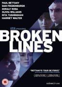 Image of Broken Lines