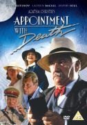 Image of Agatha Christie's Appointment with Death