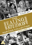 The Ealing Studios Rarities Collection: Volume 7