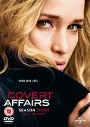 Covert Affairs - Seizoen 3