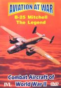 Aviation At War - B25 Mitchell Legend