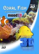 Coral Fish (Includes 3D and 2D Blu-Ray)