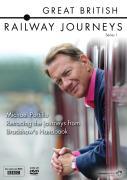 Great British Railway Journeys: Series 1