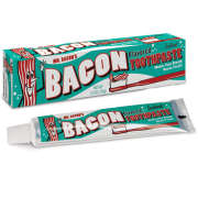 Image of bacon Flavoured Toothpaste