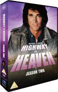 Highway to Heaven - Seizoen 2 - Compleet