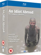 An Idiot Abroad - Series 1-3
