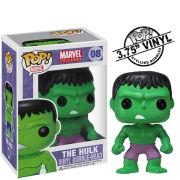 Marvel Hulk Pop! Vinyl Figure