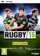 Image of Rugby 15