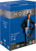 House M.D  Seasons 14