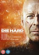 Die Hard 1-5 Legacy Verzameling (Bevat UltraViolet Copy)