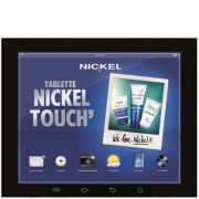 Nickel Touch Tablet Gift Set