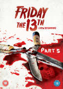 Friday The 13th Part V A New Beginning