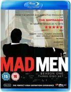 Mad Men - Saison 1