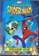 Spectacular Spider-Man - Volume 1