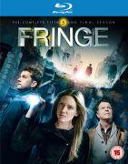 Fringe - Saison 5 -