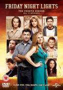Friday Night Lights - Season 4