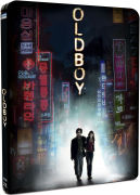 Image of OldBoy - Steelbook Edition