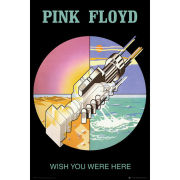 Pink Floyd Wish You Were Here 2  Maxi Poster  61 x 91.5cm