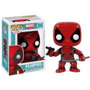 Figura Funko Pop! Deadpool - Marvel Deadpool