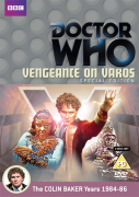 Doctor Who: Vengeance on Varos - Special Edition