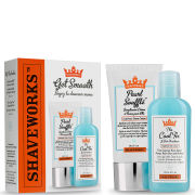 Shaveworks Get Smooth Duo